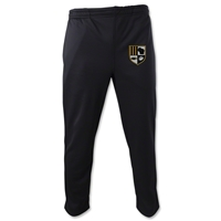 University of Wisconsin Milwaukee Rugby Sweat Pants (Black)