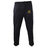 Rock Rugby Sweat Pants (Black)