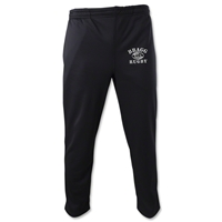 Bragg Rugby Sweat Pants (Black)