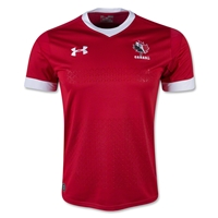 Canada 15/16 Home Jersey