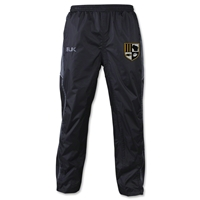 University of Wisconsin Milwaukee Rugby BLK TEK Pant (Black)