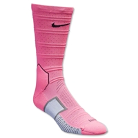 Nike Match Fit Elite Mercurial Sock (Pink)