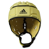Adidas Scrum Cap 15 (Bright Yellow/Black)