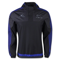 All Blacks 15/16 All Weather Jacket