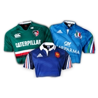 Three Rugby Jersey Grab Bag