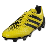 Adidas Predator Incurza FG Rugby Boots(Electric Yellow/Core Black)
