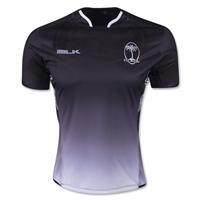 Fiji 2015 Alternate Rugby Jersey
