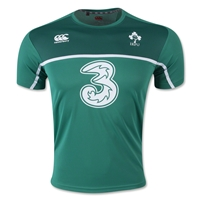 Ireland 2015 Dry Training Shirt