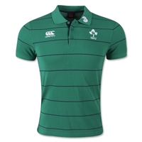 Ireland 2015 Stripe Polo