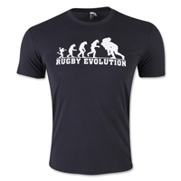 Rugby Nation Evolution T-Shirt