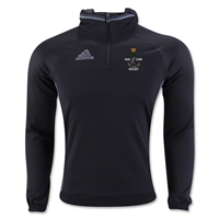 Royal Military College of Canada Adidas Condivo 16 Fleece (Black)