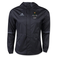 Royal Military College of Canada Adidas Condivo 16 Training Jacket (Black)