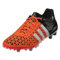 adidas Ace 15.1 FG/AG (Solar Orange/White)