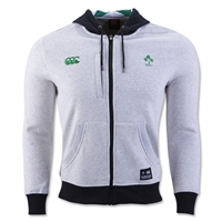 Ireland 2016 Full Zip Hoody