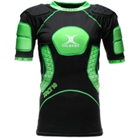Gilbert Xact 10 V2 Protection Top