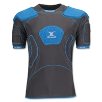 Gilbert Xact 10 V3 Protection Top