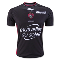 Toulon 15/16 Away Rugby Jersey