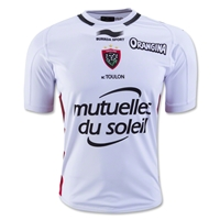 Toulon 15/16 Third Rugby Jersey