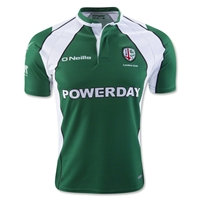 London Irish 15/16 Home Rugby Jersey