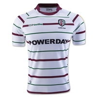 London Irish 15/16 Away Rugby Jersey