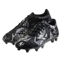 Adidas Crazyquick SG Kickasso Special Edition Tribal Rugby Boots