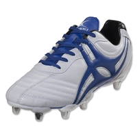Gilbert Sidestep XV SG Rugby Boots