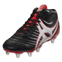 Gilbert Sidestep XV Hi-Top SG Rugby Boots