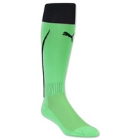 PUMA Power 5 Sock (Neon Green)
