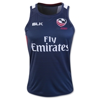 USA Rugby 2016 Singlet