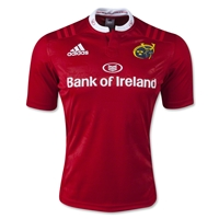 Munster 15/16 Home Rugby Jersey