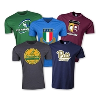 Mystery Rugby T-Shirt Grab Bag
