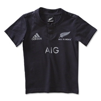 All Blacks 2015 Home Toddler Kit