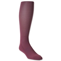 Elite Solid Rugby Sock (Maroon)