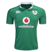 Ireland 16/17 Home Pro Rugby Jersey