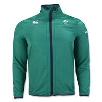 Ireland 16/17 Presentation Jacket