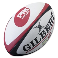 PRO Rugby Gilbert Omega Ball