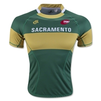 Sacramento 2016 Home Rugby Jersey