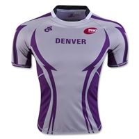 Denver 2016 Away Rugby Jersey