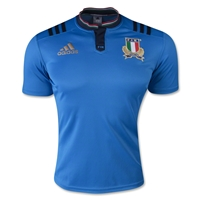 Italy 2015 Home Rugby Jersey