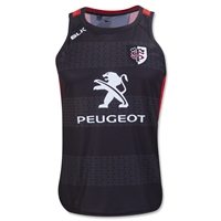 Stade Toulouse 16/17 Training Singlet