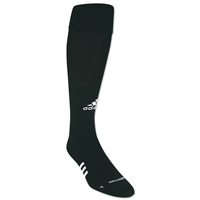 adidas ForMotion Elite NCAA Socks (Blk/Wht)