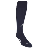 adidas ForMotion Elite NCAA Socks (Navy/White)