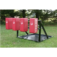 Rugby, Inc. x250 Classic XL Rugby Scrum Sled