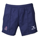 Rugby Fights Cancer Kiwi Pro Short (Navy)