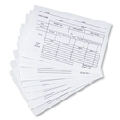Cards & Score Sheets