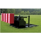 Rugby, Inc. x400 Pro Scrum Sled