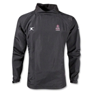 Rugby Fights Cancer Gilbert Jet Training Jacket (Black)