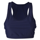 Women's Crop Top (Navy)
