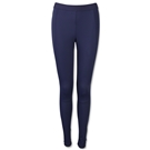 Women's Compression Long Tight (Navy)