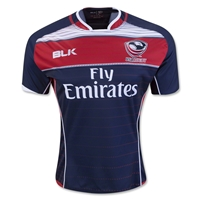 USA Rugby 2016 Home Jersey